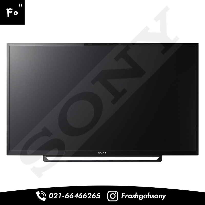تلویزیون فول اچ دی سونی 40 اینچ