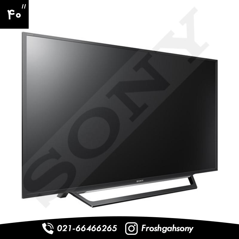 تلویزیون 40 اینچ سونی مدل R300e