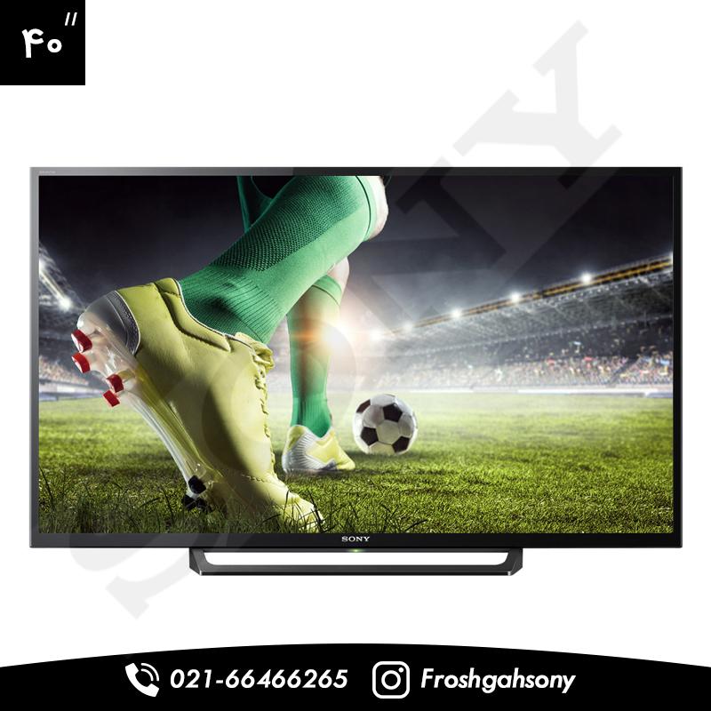 تلویزیون 40 اینچ Full HD سونی مدل R300E