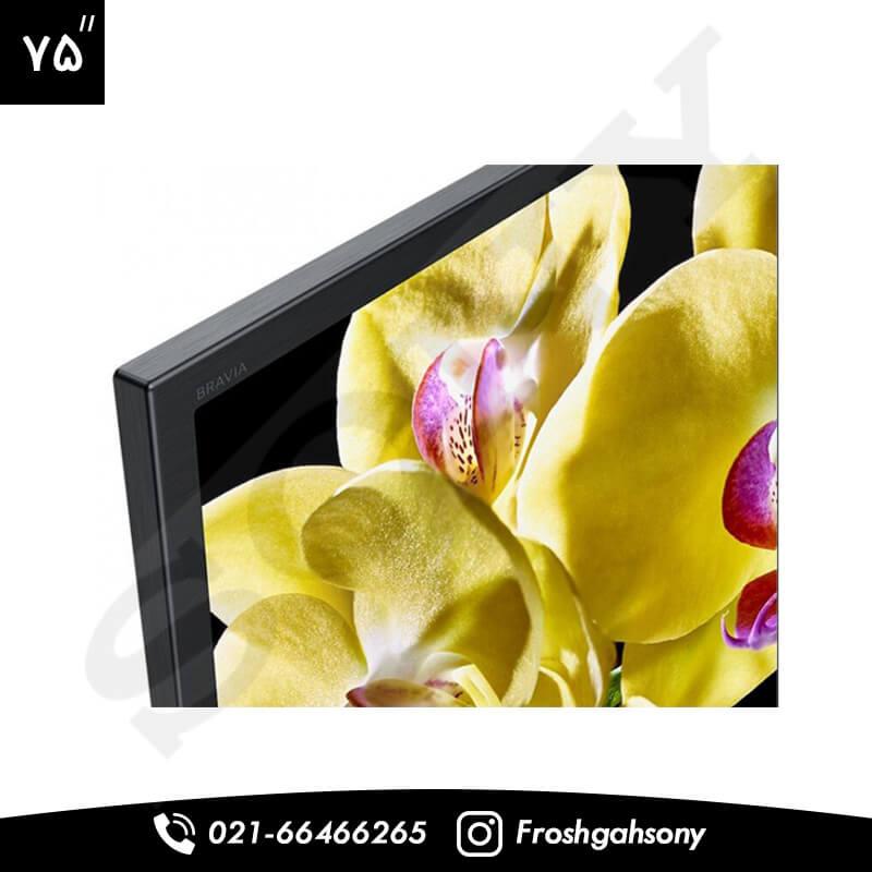 SONY TV X8000G 75