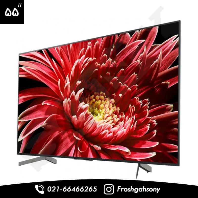 SONY TV X8500G 55