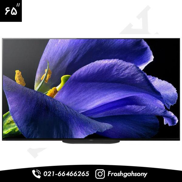 تلویزیون-65-اینچ-Ultra-HD-سونی-مدل-A9G-1