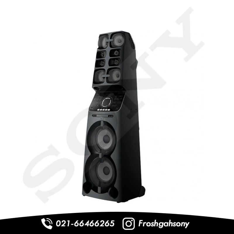 SONY.SHAKE MHC-V90D (2)