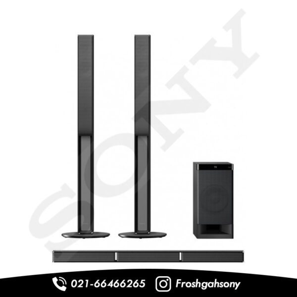 Sound Bar RT-4