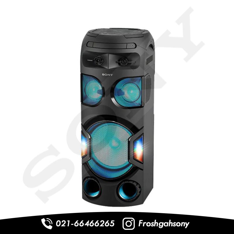 foroshgahesony MHC-V72D