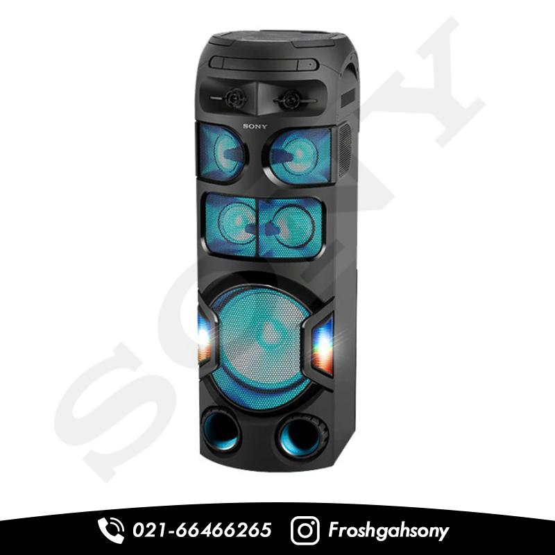 foroshgahesony MHC-V82D