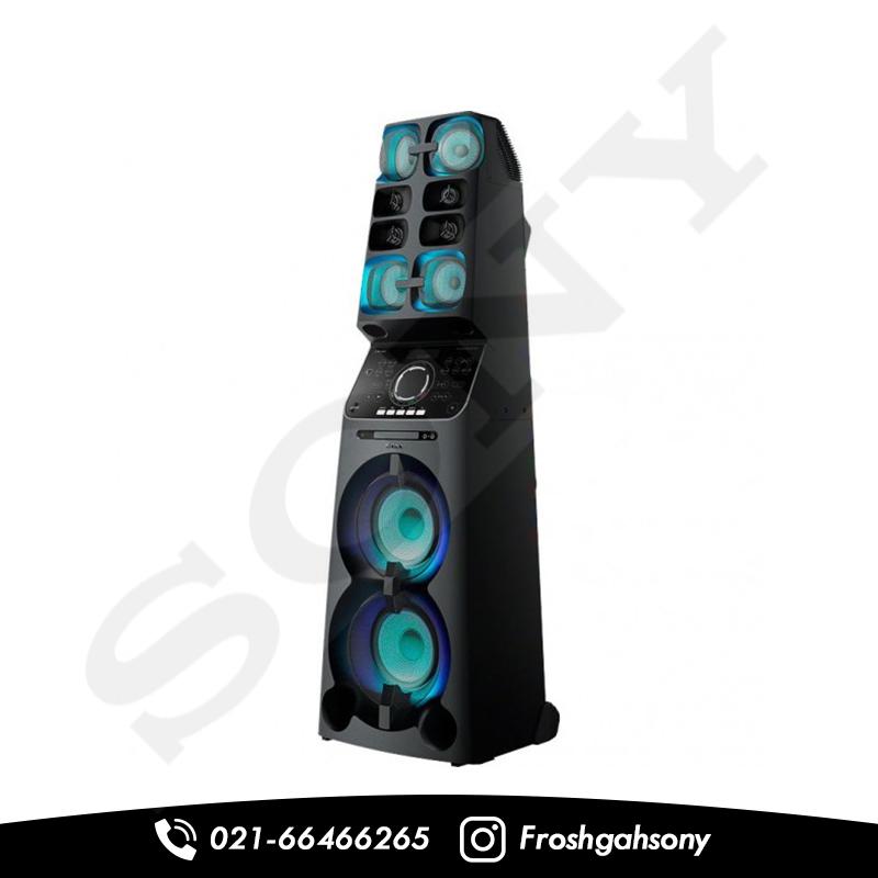 foroshgahesony MHC-V90D
