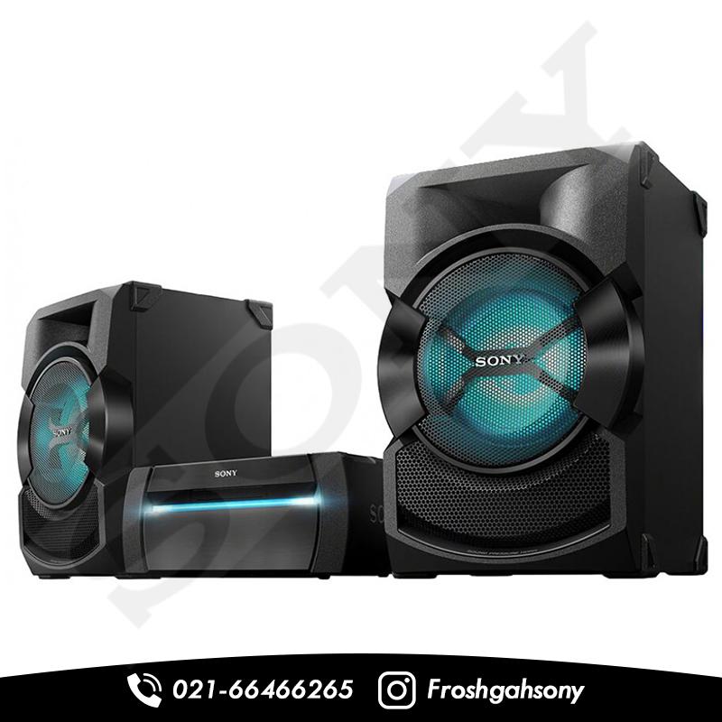 سیستم صوتی سونی مدل shake x10d