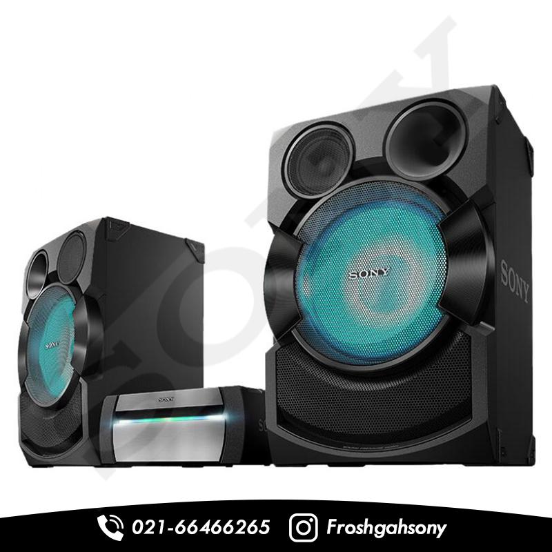 سیستم صوتی سونی مدل shake x70d
