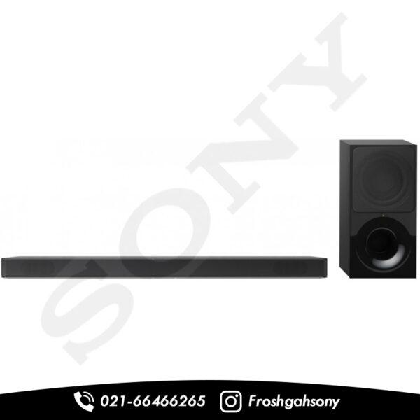 Sound-Bar-X9000F