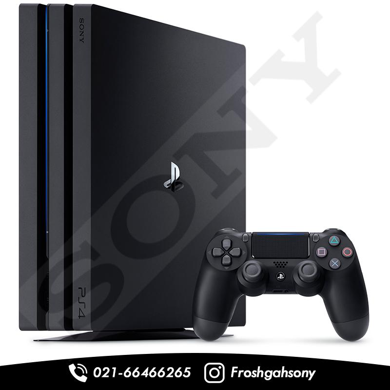 foroshgahesony.com Playstation 4 PRO